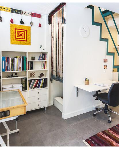 Andishe Interior Design