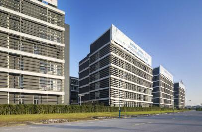 Shanghai XiBao Technology Industrial Park
