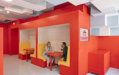 Carlos Arroyo Architects