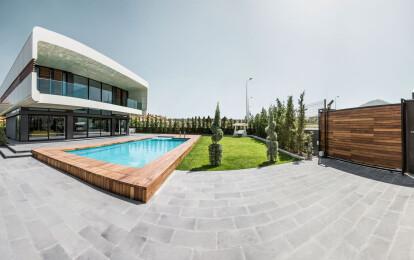 Bahadir Kul Architects