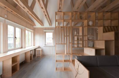 Workroom architects