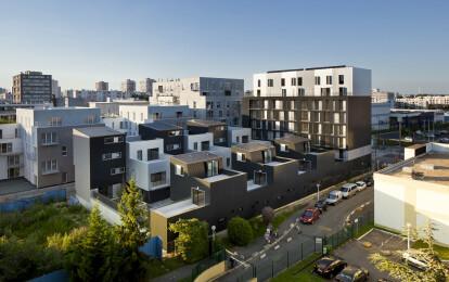 Gaetan Le Penhuel & Associés, Architectes