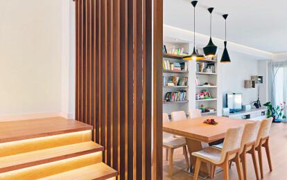 JAIME SALVA, Architecture & Interior Design