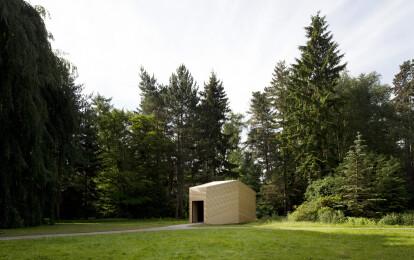 Johansen Skovsted Arkitekter
