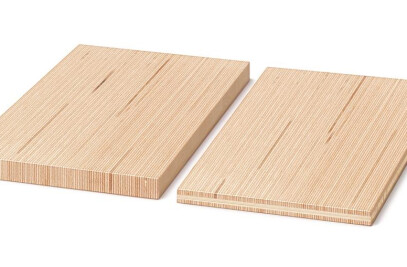 BauBuche Panel & Panel X