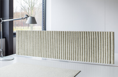 Table and Wall Module Wave