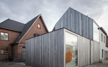 Declerck-Daels, Architecten