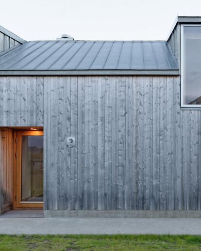 Summer House Gravråk