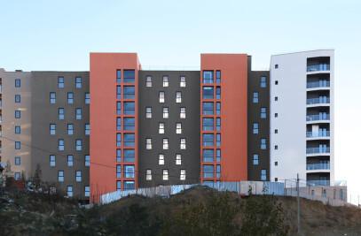 Velena Houses