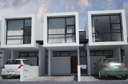 Social Housing GB