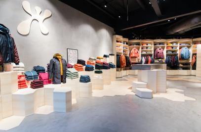Houdini Retail Hub