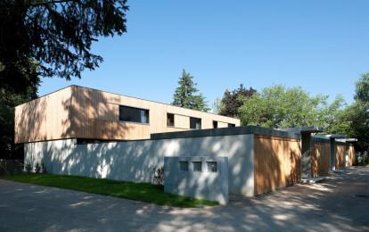 Christian von Düring architecte EPFL SIA