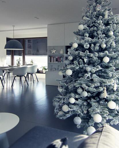 Gniezno House Interiors