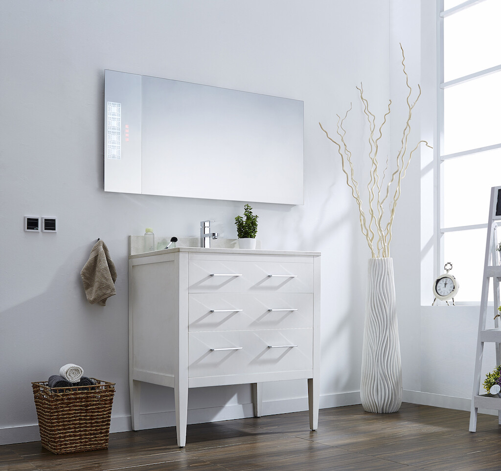 The SuninX Mirror Heater