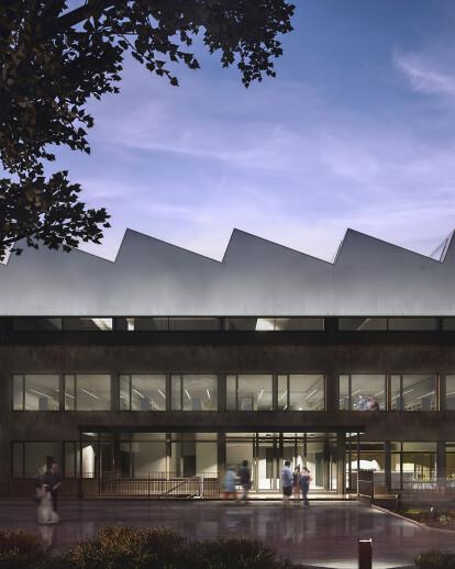 Poznań University of Life Sciences Library