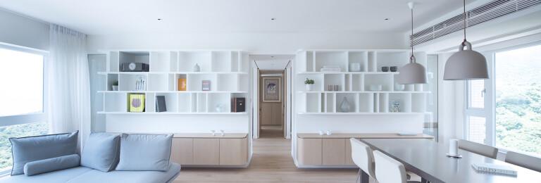 Bean Buro_Disappearing Corridor