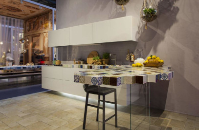 36e8 Madeterraneo Kitchen