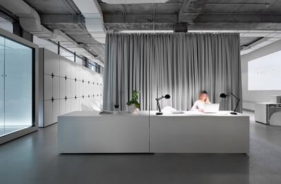 SOESTHETIC GROUP Office & Maket Hub