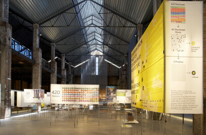 EXHIBITION OF THE MIES AWARDS 2015