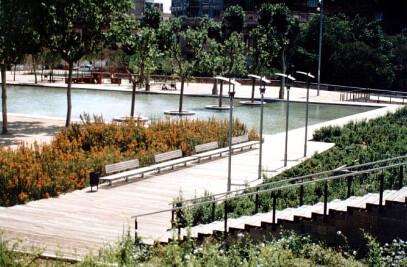 El Princep De Girona Gardens