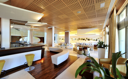 Hotel Gran Ibiza