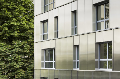 25 Social housing units