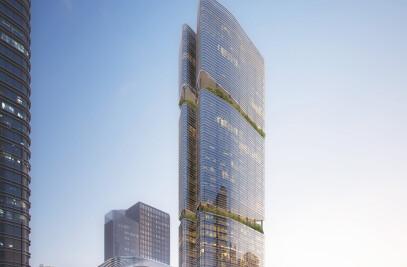 Gmond International Building