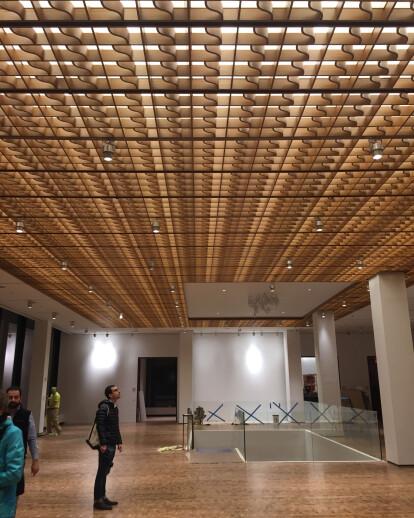 Steinway Hall and Showroom