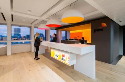 PwC Switzerland | Basel Office