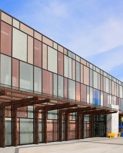 Airport Keflavik
