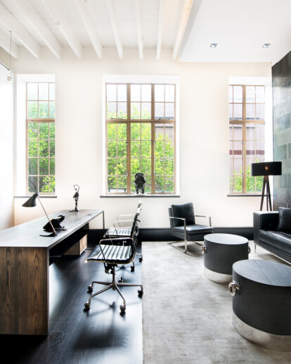 Urban Lime office