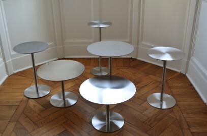 ESTER side table