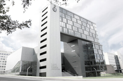 VGTU Science and Administration Center
