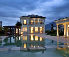 Villa Tirana