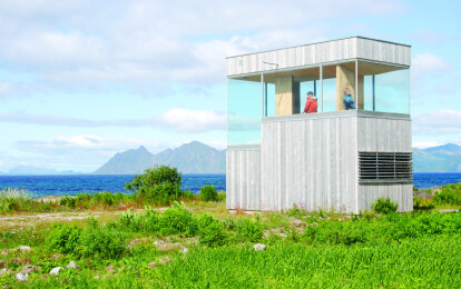 70°N arkitektur