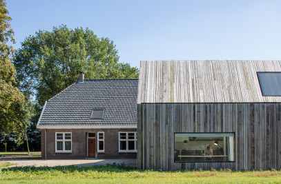 Farmhouse Utrecht