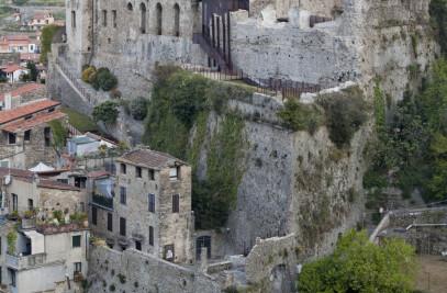 Restoration Castello Doria