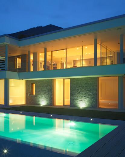 HOUSE IN BRESCIA