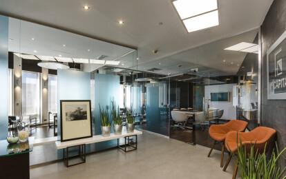 Miroir-interior architects