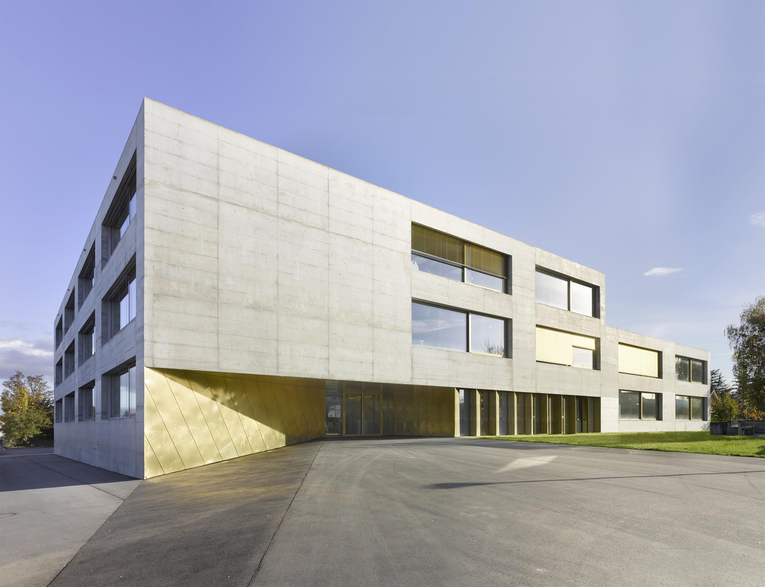 Morscher Architects