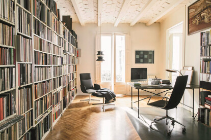 Catifa Sensit Chair
