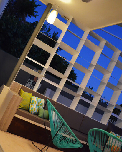 Terrace SL