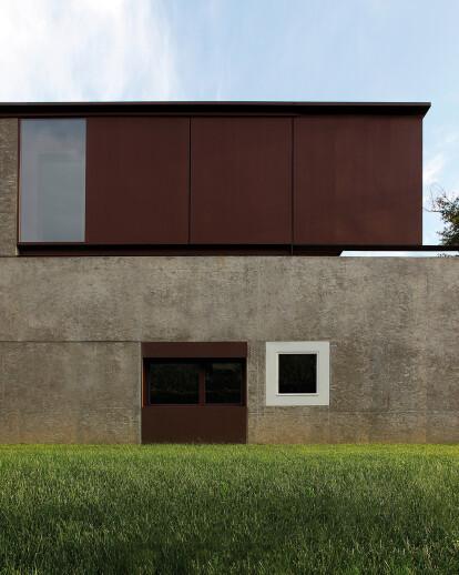 DMB House
