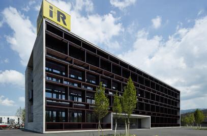 i+R Headquarters