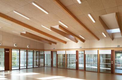 Ecole maternelle Savereau