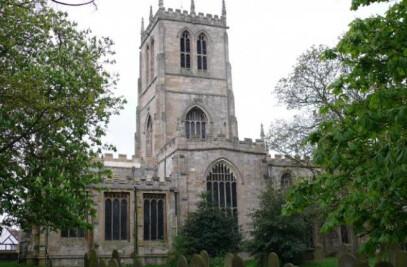 SAINT-LAWRENCE CHURCH