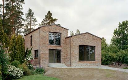 Hermansson Hiller Lundberg Arkitekter