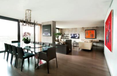DK House