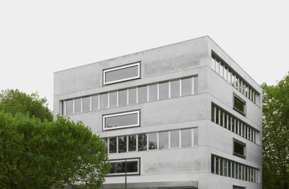 Campus Moos