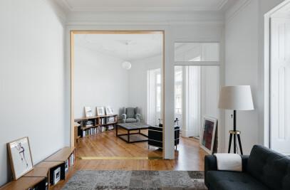Apartment in Estrela